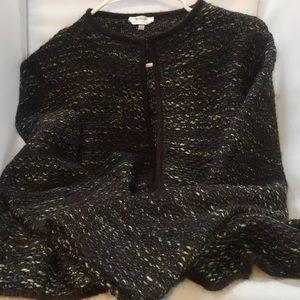 MaxMara classic Knit Cardigan